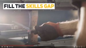 Read more about the article Solve Your Skilled Labor Shortage Video