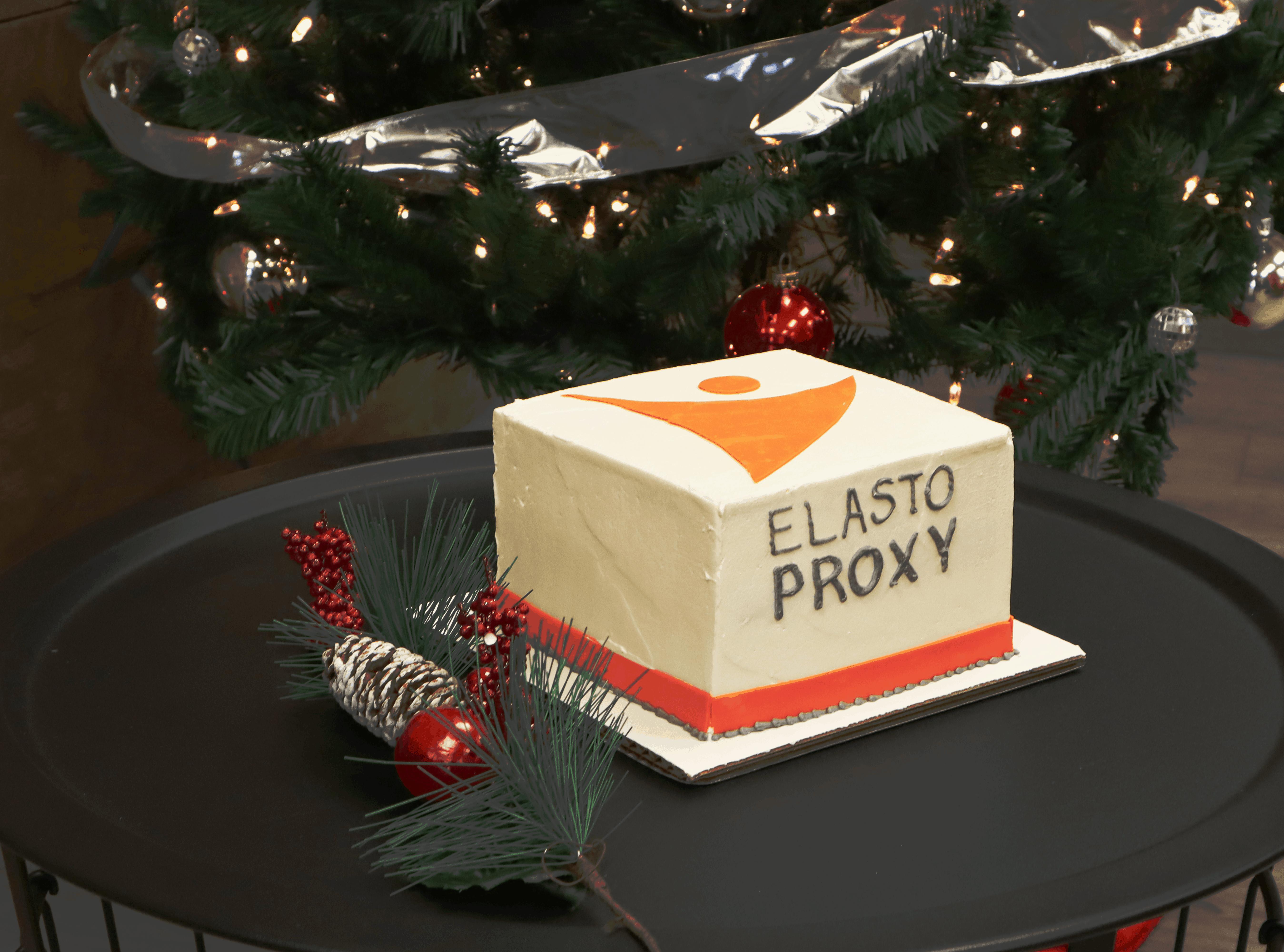 Cake Day 2020