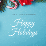 Happy Holidays – 2020