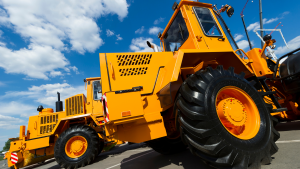 Read more about the article Thermal Expansion and Heavy Equipment Gaskets