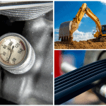 Service Temperatures for Heavy Equipment Gaskets