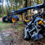 Forestry Equipment Flooring and Floor Mats