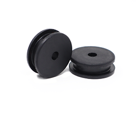 molded rubber products | rubber grommets (MG-3107-C60)