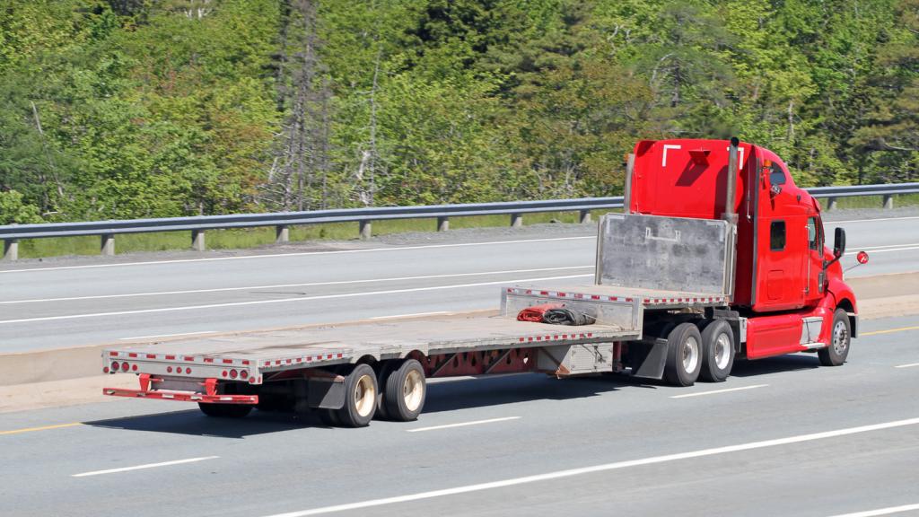 flatbed trucks 2