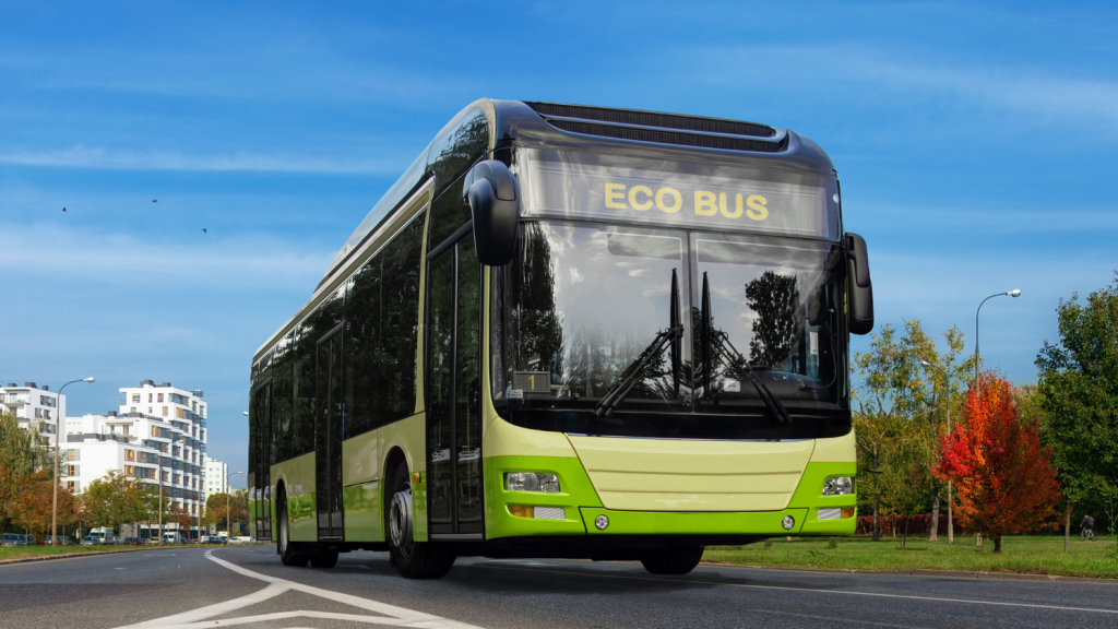 Sealing and Insulation for City Buses
