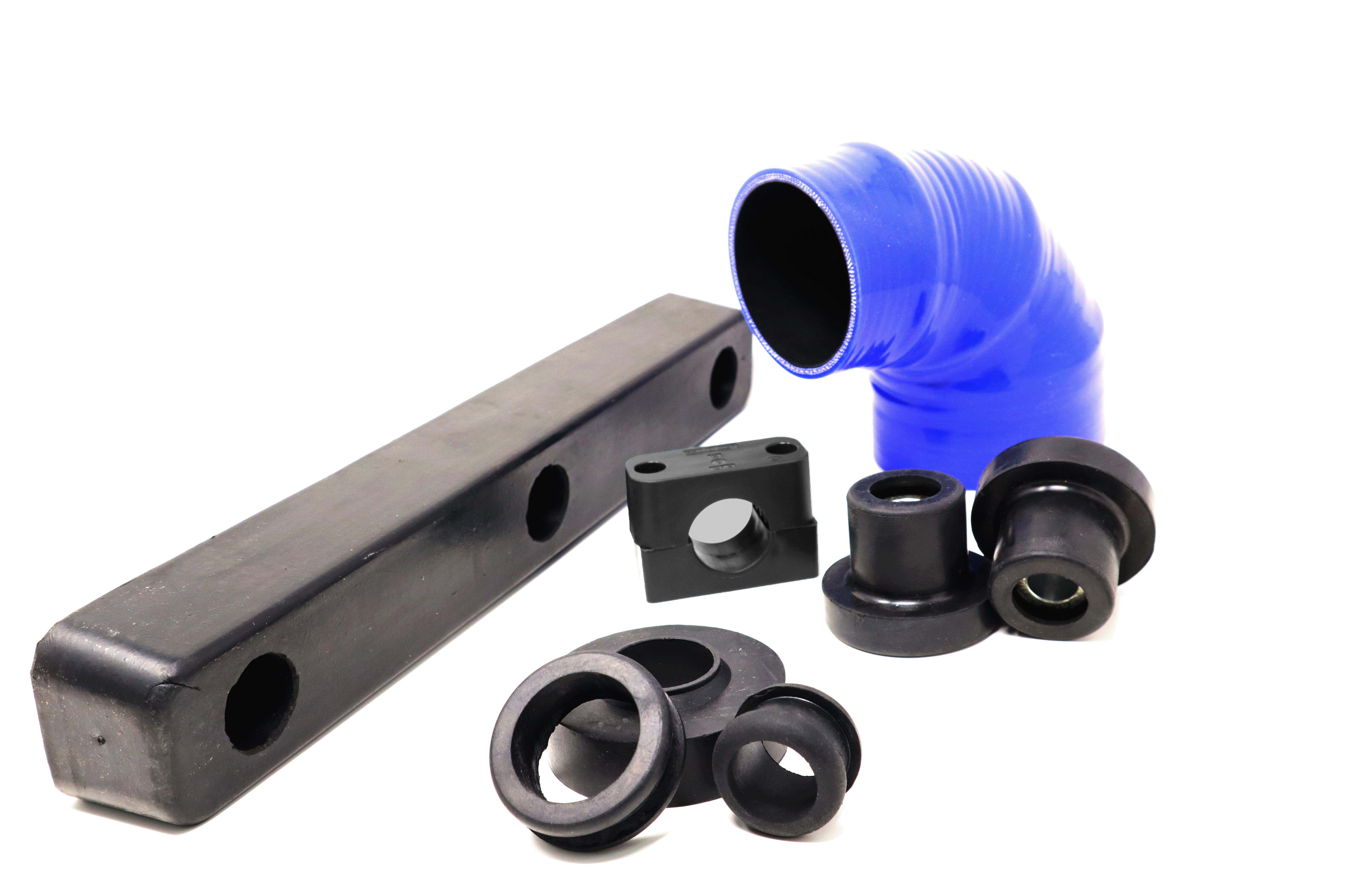 Read more about the article Did You Know Elasto Proxy Provides More Than Rubber Extrusions?