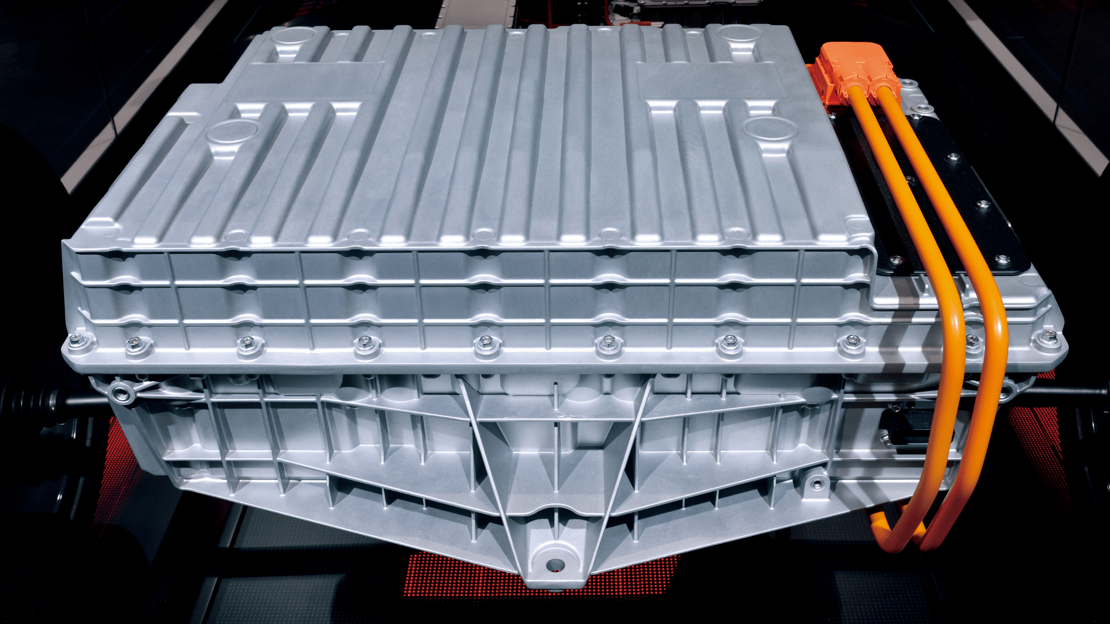 Read more about the article Electric Vehicle Battery Gaskets